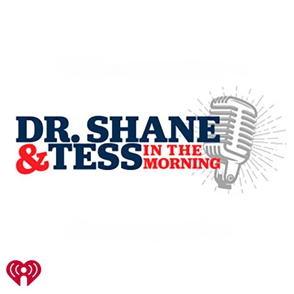 Dr. Shane - Dr. Shane and Tess Podcast: 11-1-19 Tess' Parents Won Halloween!