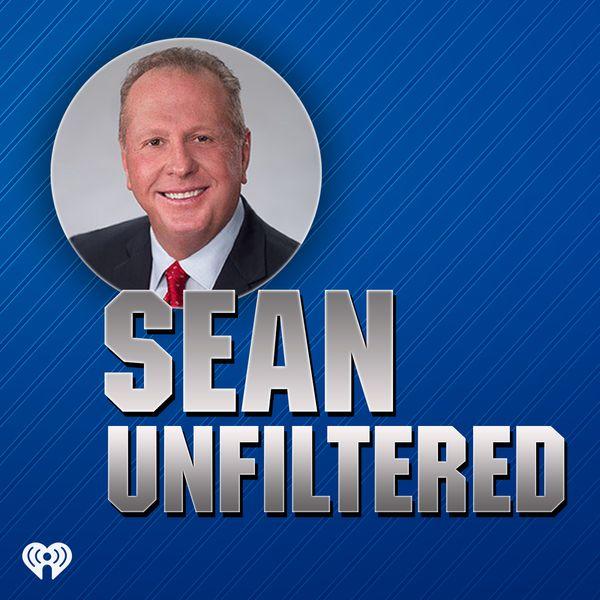 Sean Salisbury - Sean Unfiltered Podcast Episode 3