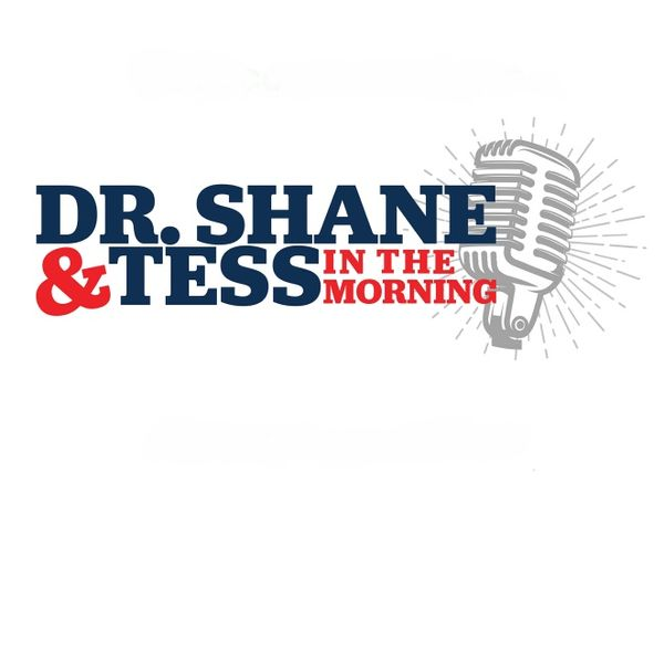 Dr. Shane - Dr. Shane & Tess Show Podcast: National Hamburger Day