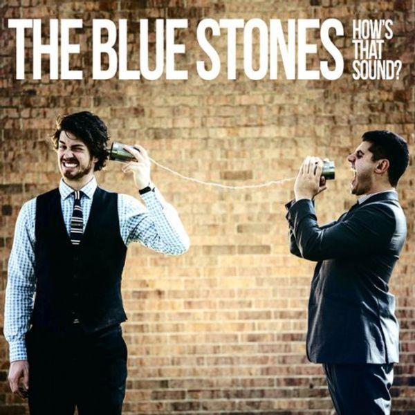 DOMK - Justin & Tarek of The Blue Stones