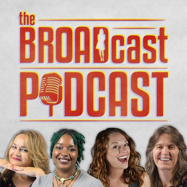 Dan & Shelby - ICYMI; Here's another famous BROADcast Podcast from the radio ladies!