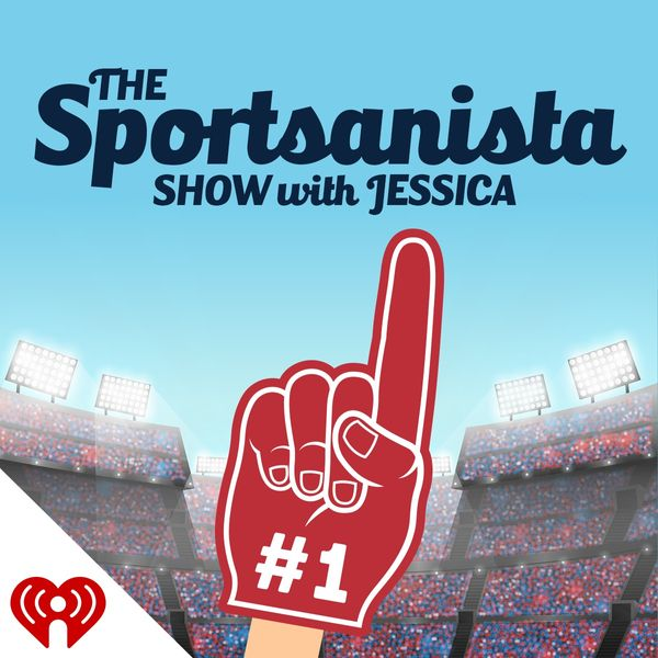 Jessica - Bekah Salwasser From The Red Sox Foundation Joined The Show