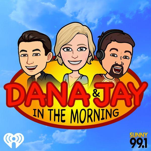 Dana Tyson - Today's Podcast - Sunny Morning Show