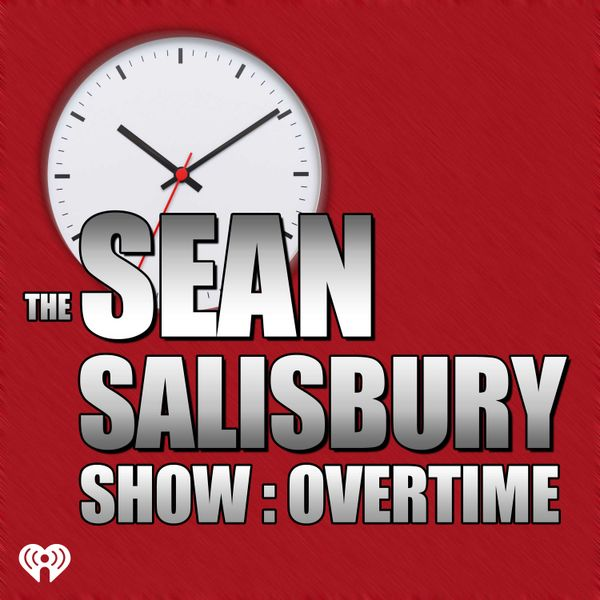 Sean Salisbury - The Sean Salisbury Show Overtime: LSU/Bama Preview w/ Salisbury & Sager