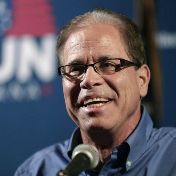 Terry Meiners - Mike Braun talks impeachment, term limits, and Matt Bevin