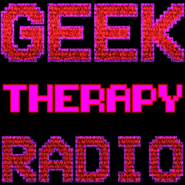 Geek Therapy Radio - Brilliant (silly) ideas for starting your Podcast
