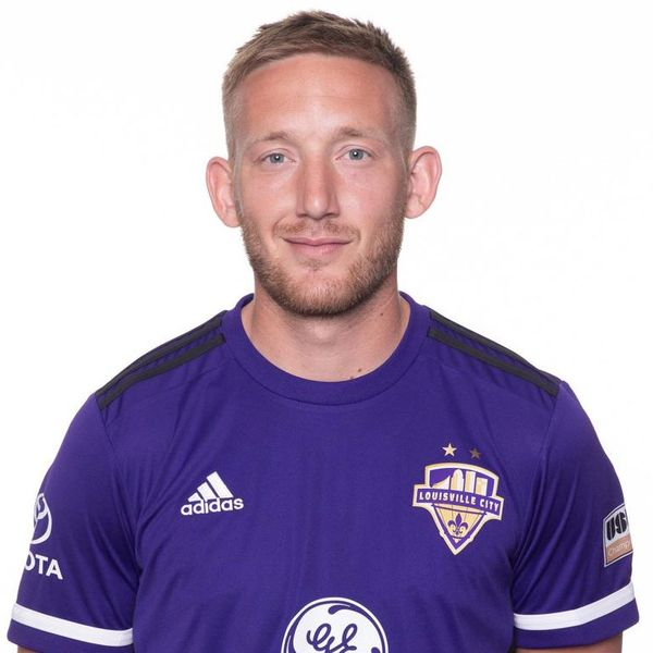 Terry Meiners - LouCity FC's Sean Totsch gets us ready for Sunday night!