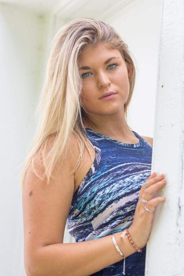Benny - Sara Ann Garrison