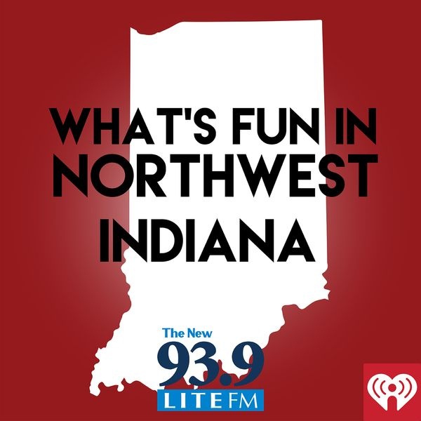 Robin Rock - What's Fun in Northwest Indiana this week!