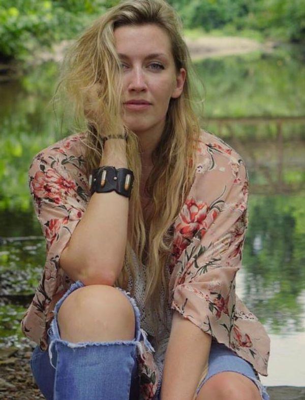 Benny - Nashville's Next: Carly Rogers