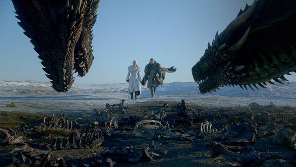 Theresa - Podcast: Cripples, Bastards & Broken Things - Game of Thrones Season 8