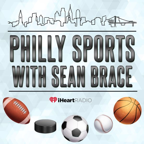 Philly Sports with Sean Brace - The Birds vs. New Orleans... Philly Sports Rumors...
