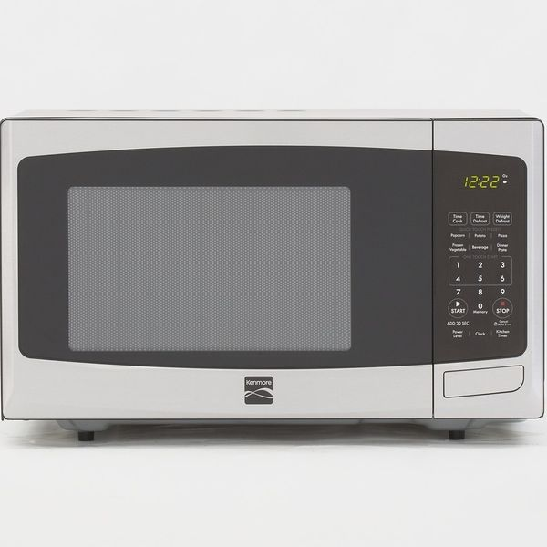 Geek Therapy Radio - What would happen if you put your HEAD in a microwave?