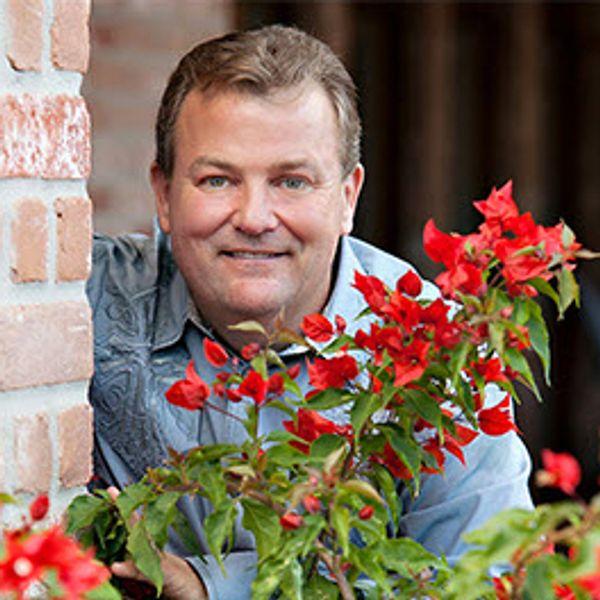 GardenLine with Randy Lemmon - Full Show Podcast - 9/2/18