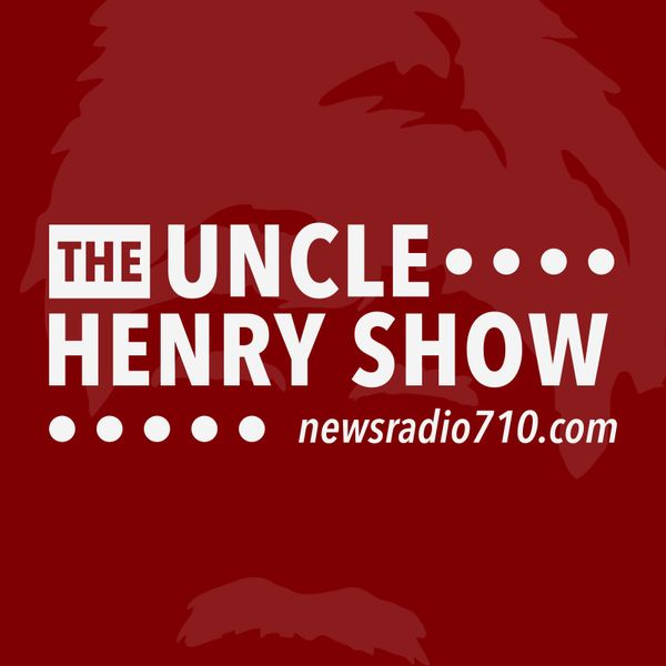 Uncle Henry - New Episode of the Uncle Henry Show Podcast