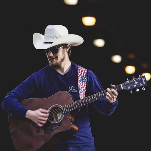 Benny - Nashville's Next: Jacob Jones