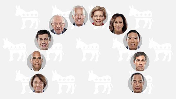 Terry Meiners - Preview tonight's Democrat debate with ROC spokesperson Liz Harrington