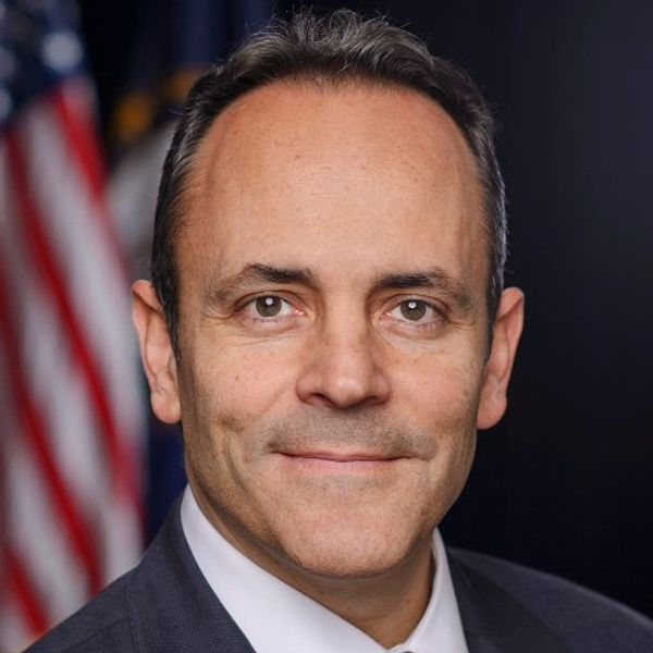 Terry Meiners - Governor Bevin reacts to today's debate and education numbers