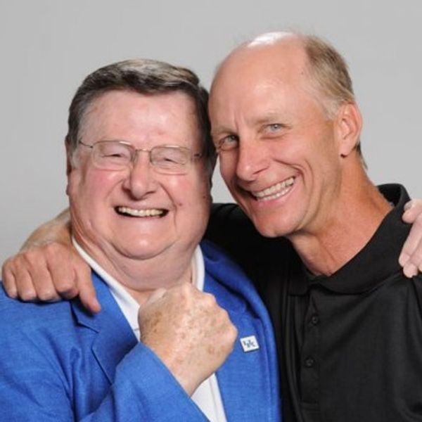 Terry Meiners - Not everybody liked Louisville beating Duke