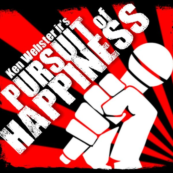 The Pursuit of Happiness - The Keylime Pie of the Civil Rights Movement (podcast & video)