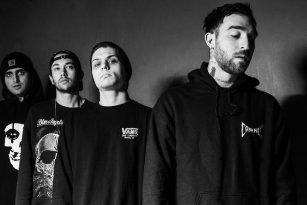 DOMK - Devin Clark of Cane Hill Gives His Mt. Rushmore of Video Games