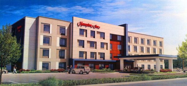 Chillicothe Local News - Groundbreaking for Circleville Hotel Noon Today