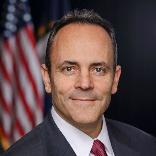 Terry Meiners - Matt Bevin talks about his record, his future, and gives Beshear advice