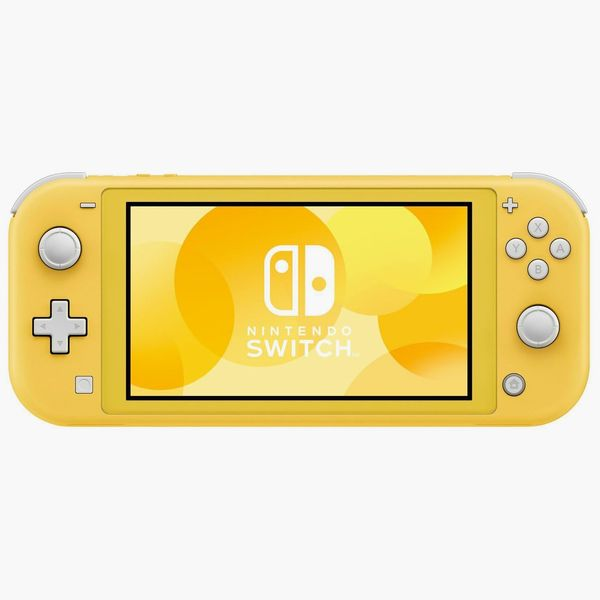 Geek Therapy Radio - Pros and (Joy)Cons of the new Nintendo Switch Lite!