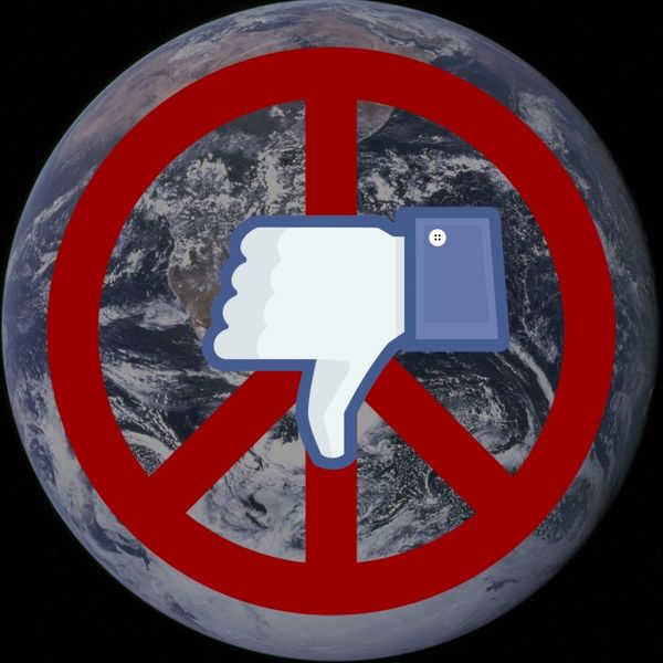 Geek Therapy Radio - Save the Earth! ideology is a WASTE of time and energy