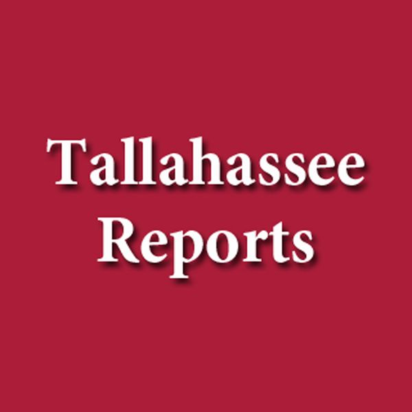 Preston Scott - LISTEN! The Stories Other Media Outlets Ignore from Tallahassee Reports