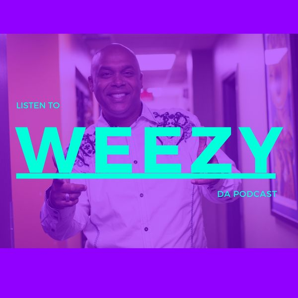 Wild Wayne - Ambre Perkins on Weezy Da Podcast